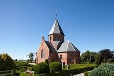 Øster Hurup Kirke