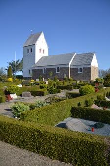 Biersted Kirke