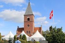 Hjallerup Kirke