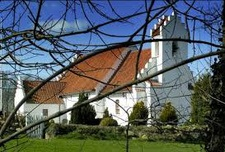 Skelund Kirke