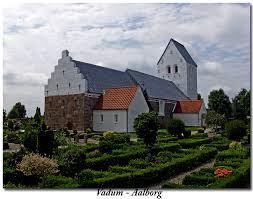 Vadum Kirke