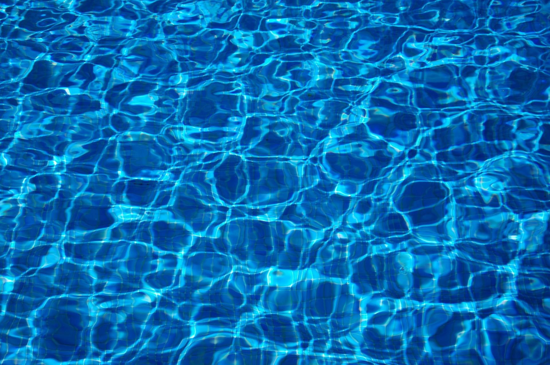 vand er livets kilde