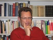Niels Henrik Gregersen