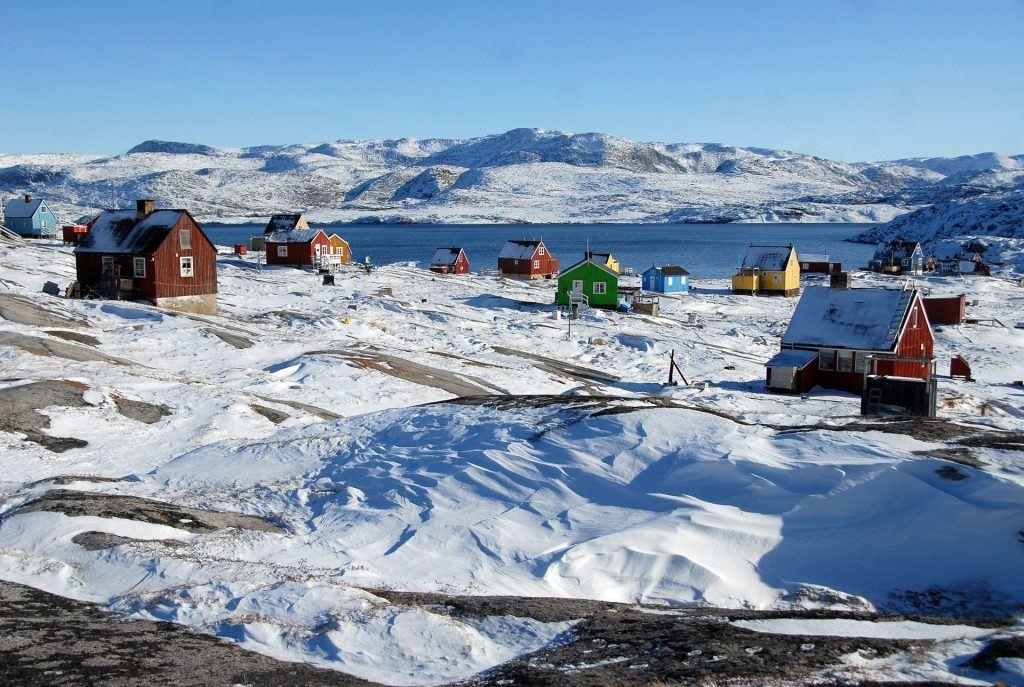 grønland pixabay