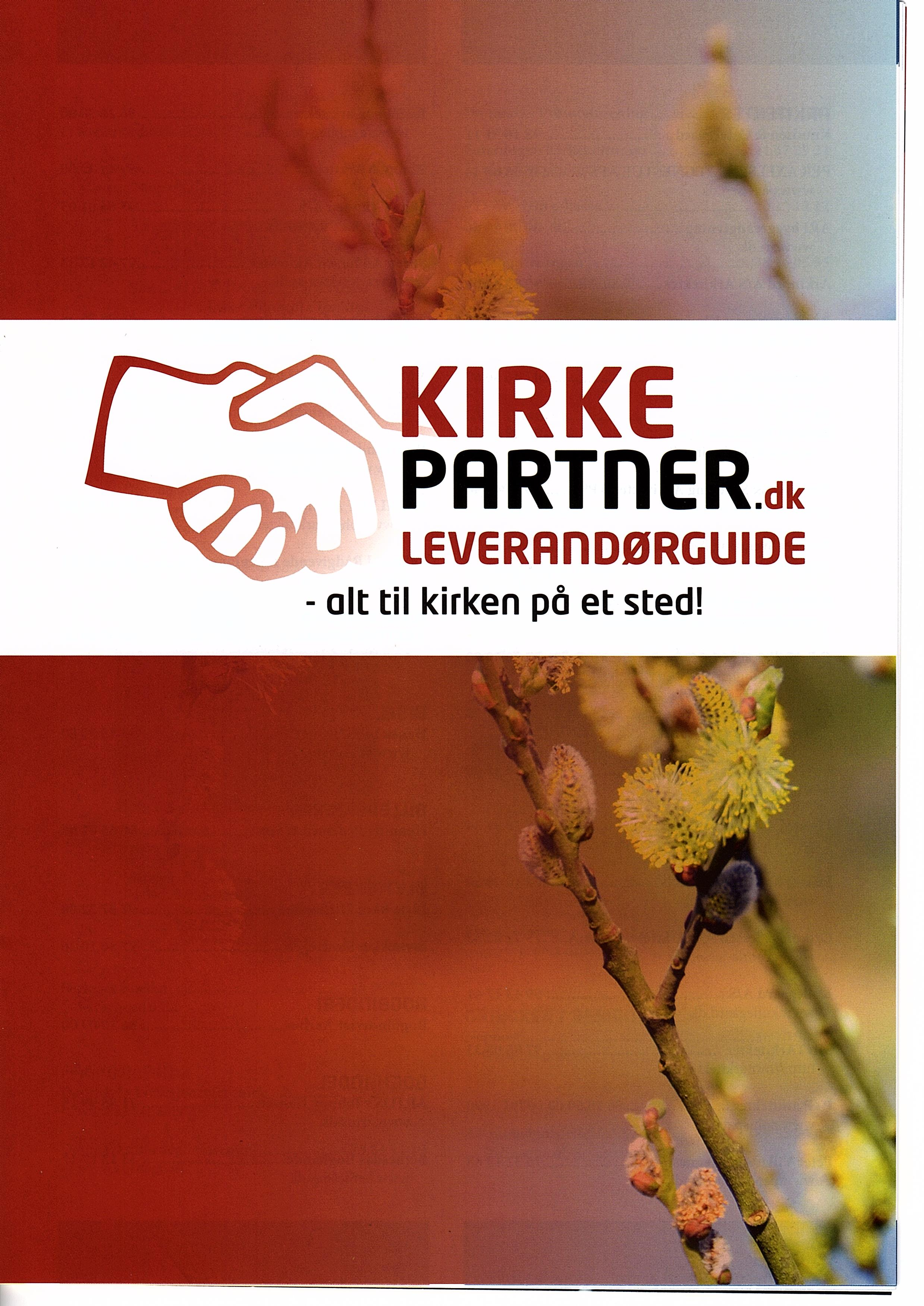 Kirkepartner