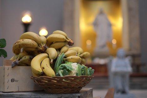 Domkirken høstgudstjeneste